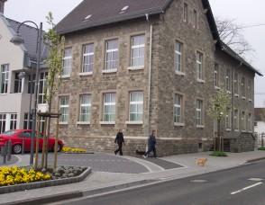 Gemeindehaus Siershahn